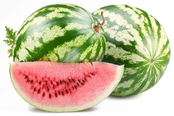 Červený melón