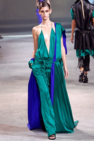 537e5389b8ec Módne trendy 2011  Zahaľte sa do neónových farieb!
