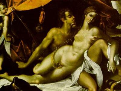 Oholený nahé dievčatá