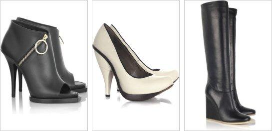 Trendy obuv na jeseň a zimu 2009 2010  Jednoduchý dizajn cba43e7fe61
