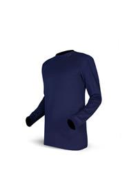 Pánske funkčné tričko s dlhými rukávmi