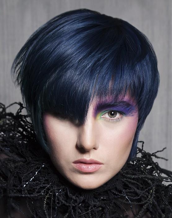 Krátke účesy pre krátke vlasy – 10 nových letných trendov a ... 64bbef42d54