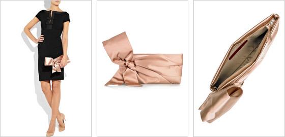 Trendové plesové kabelky na rok 2011 sú farebne pestré a zdobené ... 7a474b972b2