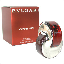 Parfum BVLgari Omnia