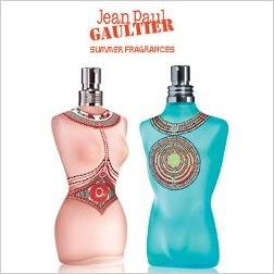 Parfumy Jean-Paul Gaultier