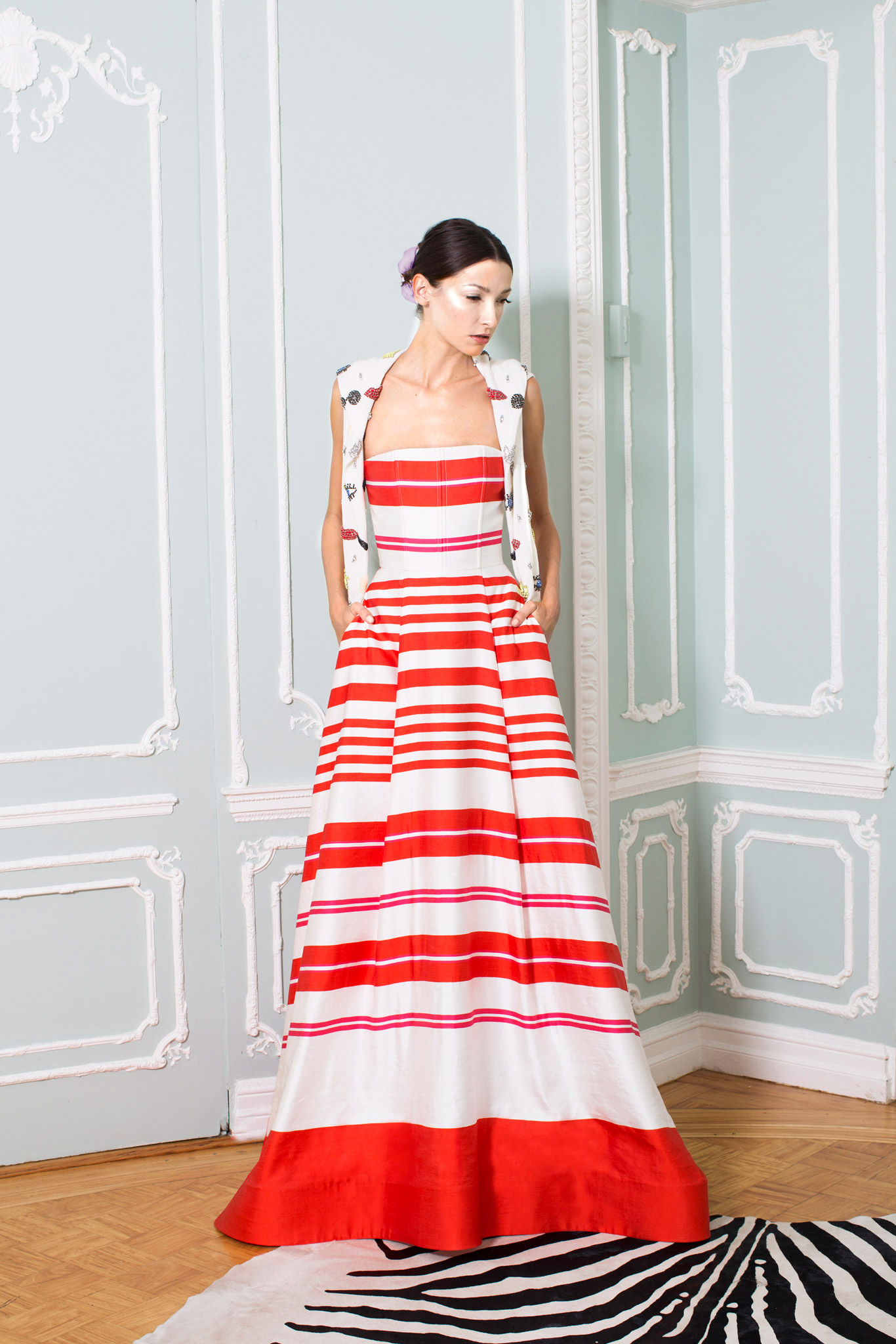 Už máte svoje plesové šaty 2015  Alebo stále hľadáte inšpiráciu  Plesová  sezóna je za dverami a teraz sa môžete pozrieť na večerné šaty 63762051907
