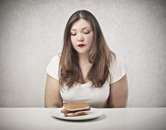 335a4ee38902a Prečo priberám na váhe, aj keď jem zdravo? Príčinou môžu byť ...