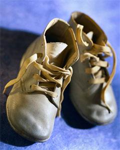 Nešetrite na prvých krôčikoch svojich detí – kupujte kvalitnú obuv!