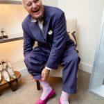 Manolo Blahnik - génius ženských topánok