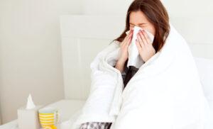 Viete, ako predísť prechladnutiu a chrípke?