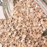 Ovos a ovsené vločky sú cenným zdrojom mnohých živín
