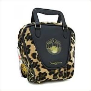 Špeciálne a štýlové kabelky na bowlingové gule
