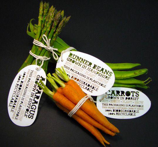 Biopotraviny hýbu svetom