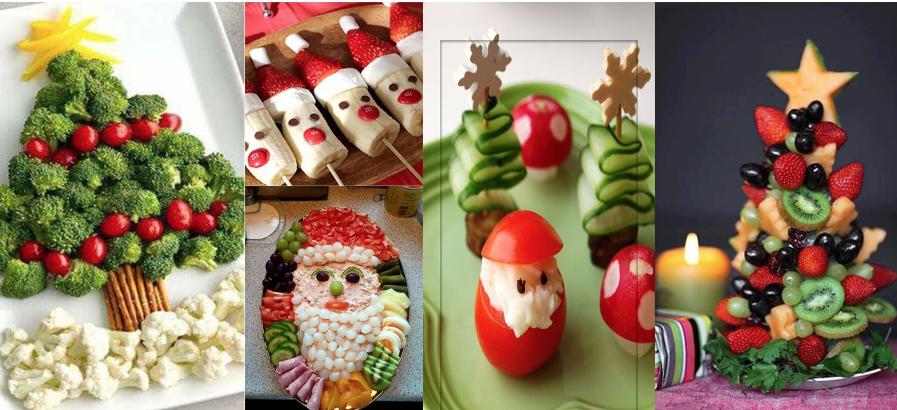 Zdravšie alternatívy na vianočné menu