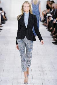Vyberte si správne strih, farbu, veľkosť a aj štýl vašich džínsov