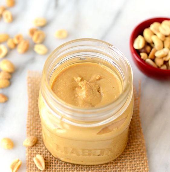 Arašidové maslo – je alebo nie je zdravé?
