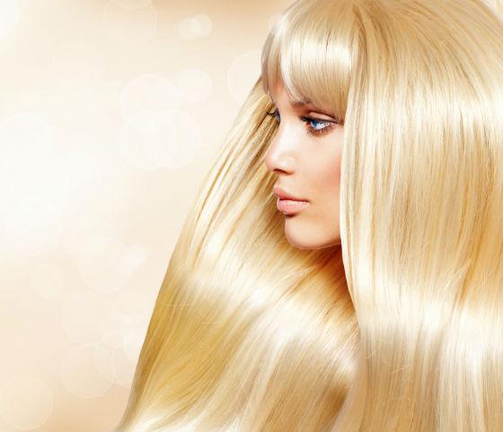 Nie je blond ako blond – odtieňov blond farby je nespočetne veľa!