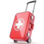 Prírodná cestovná lekárnička, alebo čo si zbaliť na dovolenku!