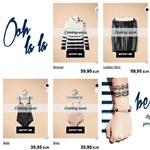 Lindex e-shop: Kolekcia Gaultier pre Lindex bude online už 7. októbra!