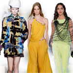 Najlepšie modely z kolekcií predstavených na Milan Fashion Week – 2. časť