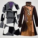 Kabáty Desigual – katalóg jeseň/zima 2014