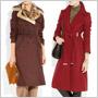 Trendy kabáty pre tohtoročnú zimu: pripravili sme pre vás veľký módny špeciál!