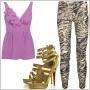Oblečte sa perfektne trendy na diskotéku
