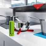 Pomocníci do kuchyne v unikátnom minimalistickom dizajne!