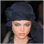 Turbany budú módnym hitom nasledujúcej sezóny jar/leto 2011
