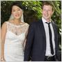 """Zuckerbergova """"facebooková"""" nevesta prišla vo svadobných šatách za 4700 dolárov!"""