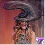 Sarah Jessica Parker nahodila nový klobúk od Philip Treacy!
