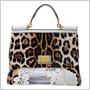 Dolce&Gabbana kabelky budú hovoriť za vás!