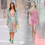 """Veľká fotogaléria módnej transparentnosti – inšpirujte sa, ako si vyraziť """"ani nahá – ani oblečená""""!"""