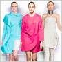 Mladé návrhárky sa predstavili na Check Czech Fashion Show 2013 – pozrite sa na mladú návrhársku krv!