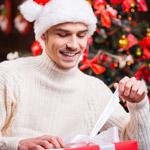 Tipy na vianočné darčeky pre mužov – nielen módne oblečenie!