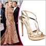 Božské topánky z Grammy budete chcieť nosiť aj vy!