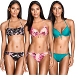Plavky H&M – príjemne rozvlnená kolekcia!