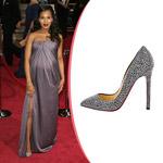 Topánky z Oscarov 2014: Červený koberec ovládli vysoké podpätky a platformy!