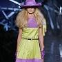 """Gallianov """"fantasyland"""" – značka Dior predstavila svoju módnu kolekciu na sezónu Jeseň 2008"""