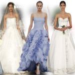 Najkrajšie svadobné šaty – novinky, ktoré ste ešte nevideli!