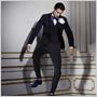 Značka Lanvin exkluzívne pre H&M vytvorila i pánske modely – už 23. novembra si ich môžete kúpiť aj vy!