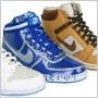 Kolekcia Nike obuvi For The Love Of The City láka do štyroch amerických miest