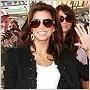 Eva Longoria bez Gucci slnečných okuliarv nevýjde ani na krok