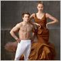 Modelka Karlie Kloss pózovala s americkými športovcami v olympijskom editoriale amerického Vogue