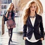 Orsay – katalóg a lookbook pre jeseň/zima 2014/2015