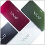 Kúpte si štýlový farebný notebook Sony Vaio aj do vašej mini kabelky