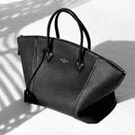 Kultová kabelka LOCKIT od Louis Vuitton prichádza v novej podobe!