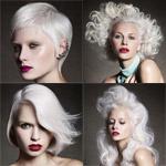 Platinová blond – najžiadanejšia blond, ktorá však nepristane každému!
