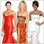 Najlepšie šaty z histórie Golden Globe: veľká fotogaléria večerných šiat!