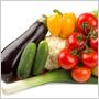 Zelenina – je lepšia surová alebo varená?